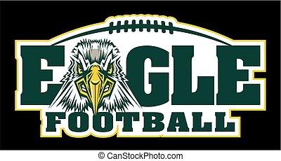 Eagle Football.