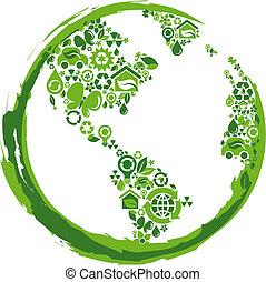 eco, -, 2, begriff, planet