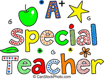 Ein besonderer Lehrer