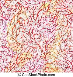 Ein fruchtloses Muster