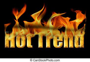Ein heißer Trend in der Feuerwehr