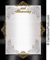 Einladung zum 50. Jahrestag