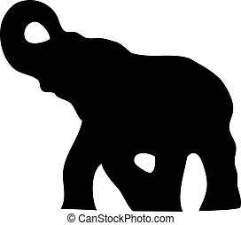 Elefantenschwalbe