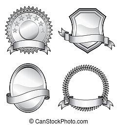 emblem, abzeichen