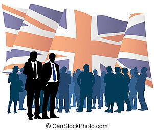 Englische Angelegenheiten