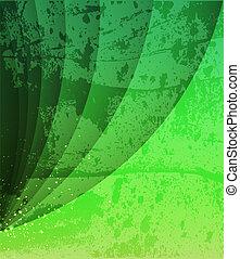 EPS10 vektorischer abstrakter Hintergrund.