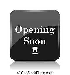 Eröffnet bald Ikone