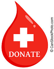 Erste-Hilfe-Blutabwurf