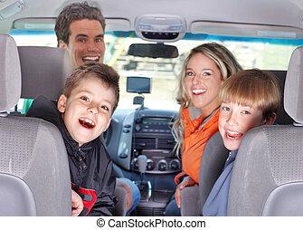 Familienauto