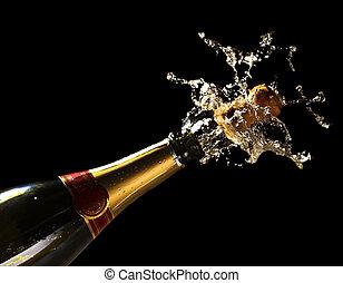 Feiern wir das neue Jahr