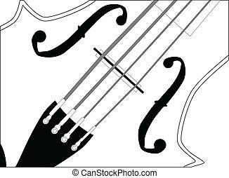 Fiddle nah ran.