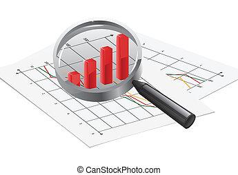 finanzielle analyse