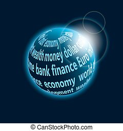 Finanzplaneten Ikone