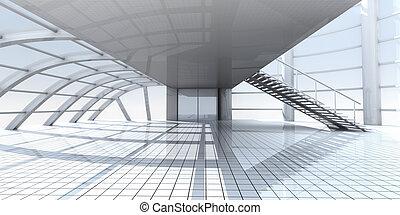 Firmenarchitektur