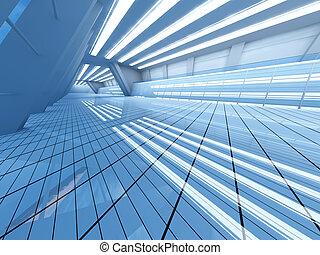 Flughafenarchitektur