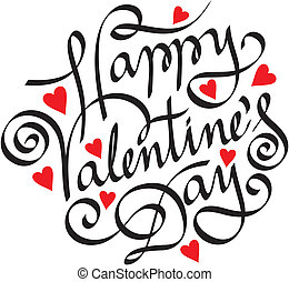 Fröhliches Valentinstags-Briefing