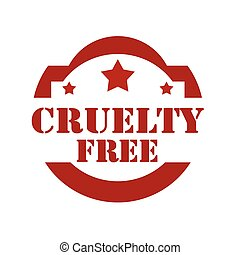 free-stamp, grausamkeit