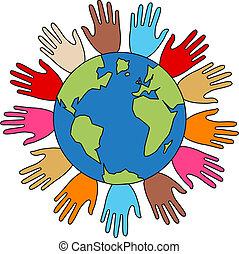 Freiheitsfriedensvielfalt