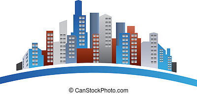 Gebäude Logo