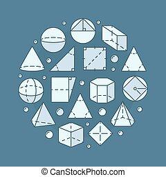 Geometrie und Mathematik