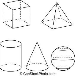 Geometrievektor