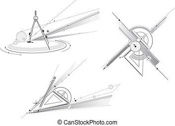 Geometriewerkzeug
