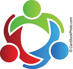 Geschäftslogodesign-Partner 3