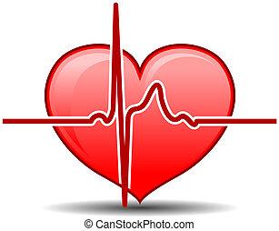 Gesundheitsfürsorge-Konzept