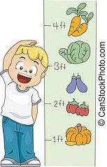 Gewichtsmessung