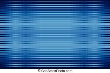 Glänzender Grunge-Blue-Hintergrund.