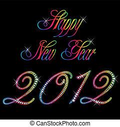 glücklich, 2012, jahreswechsel
