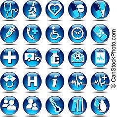 glanz, gesundheitspflege, heiligenbilder