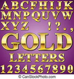 Goldbriefe