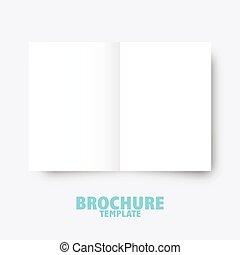 grafik, geschaeftswelt, verlagswesen, presentation., design, schablone, broschüre, trifold, elemente