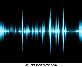 Graphisches Geräusch