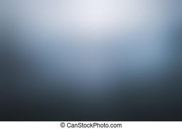 Grauer verschwommener Hintergrund.