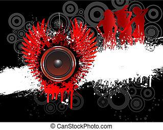 Grungemusik