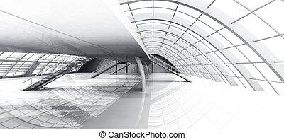 Hallway Architektur