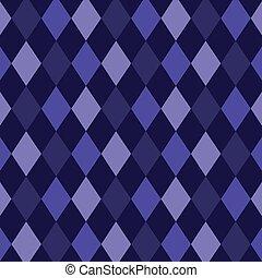 Harlekin-Muster