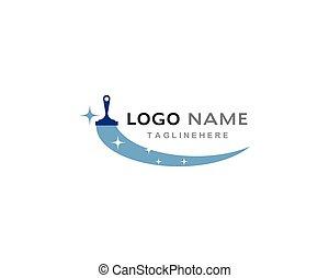Hausreiniger-Logo.