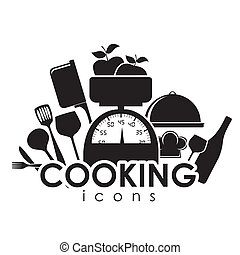 heiligenbilder, kochen