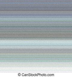 Hellblau beige grüne, gelbe, graue Pastell-Farb-Strahlentextur, detaillierte Makro-Schnittstelle, rustikale, beschichtete Gewebe-Lager, horizontaler Kopierraum.