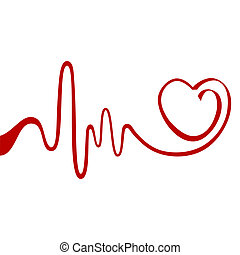 Herz abreißen