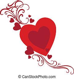 Herz.