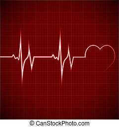 Herzrhythmusekg