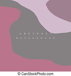 hintergrund, einfache , modern, abstrakt, wohnung, 2