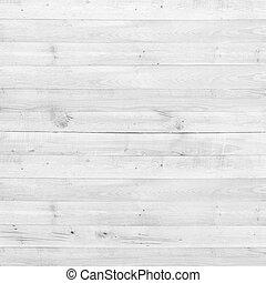 Holzkieferplanke weiße Textur für Hintergrund.