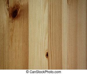 Holzspülung