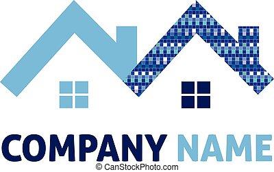 Houses Logo.