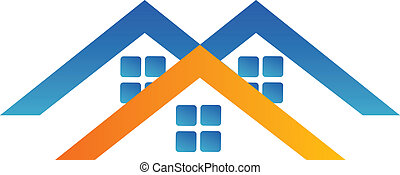 Houses Logodesign